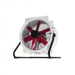 Mobile Misting Fan